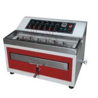 Wholesale ASTM-D2099, SATRA PM34 Leather and Footwear Testing Instruments Maeser Flex Tester from china suppliers