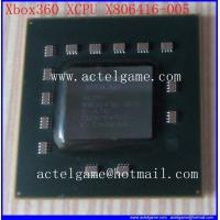 Wholesale Xbox360 XCPU X806416-005 repair parts from china suppliers