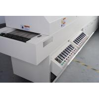 Wholesale 380V 50/60Hz Smt Pick And Place Equipment Morel R10 Forced Air Cooling Style from china suppliers