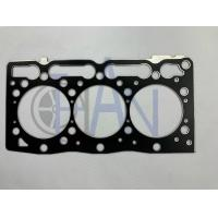 Buy cheap 16261-03310 Cylinder head gasket for Kubota D1105 3D78 High Quality Han Power Auto Parts from wholesalers