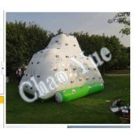 Buy cheap High Quality Inflatable Water Iceberg (CY-M1700) from wholesalers