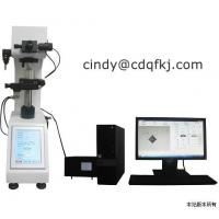 Buy cheap HVS-1M-AXY Automatic Digital Touch Screen Mirco Vickers Hardness Tester from wholesalers