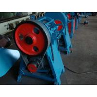 Buy cheap Block cutting machine/reclaimed rubber machine from wholesalers