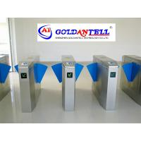 Buy cheap Smart Swipe Cards Controlled Access Gates For Stadium Club Hotel Office Entrance from wholesalers