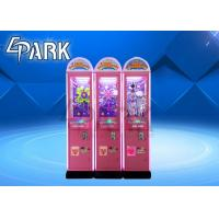 Buy cheap Coin Operated Magic House Gift Machine Skill Crane claw machine game for sale from wholesalers