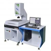 Buy cheap Fully Automatic Vision Measuring Machine , High Resolution Video Measurement System from wholesalers