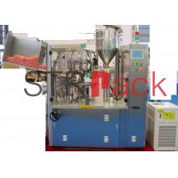 Buy cheap Adjustable Plastic Tube Filling and Sealing Machine 1800-4800unit/hour from wholesalers