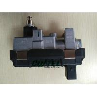 Wholesale Electric Turbo Charger Wastegate actuator G59 6NW009550 Repair Engine Turbo from china suppliers