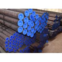 Buy cheap Cs Seamless Boiler Tube For Heat Exchanger ASTM A210 ASME SA 210 GR A1 from wholesalers