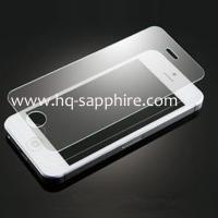 sapphire crystal watch glass Manufactures