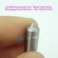 Buy cheap L023PBC Unit Injector Nozzle Dephi; Common Rail Injector nozzle L023PBC; Delphi diesel injector nozzle product