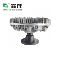 Buy cheap 11Q6-00500 NEW DRIVE FAN CLUTCH HYUNDAI EXCAVATOR PARTS R220LC9A,R235LCR9 AFTERMARKET PARTS from wholesalers