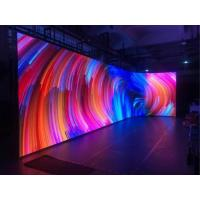 Buy cheap High Refresh Rate Indoor Rental LED Display P3.91 Stage Rental 1/16 Scan Driving from wholesalers