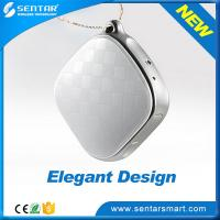 Buy cheap Q60 white mini GPS tracker remote debugging maintenance two-way conversation SOS function from wholesalers