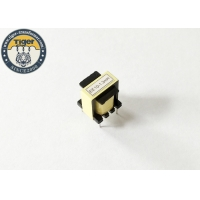 Buy cheap 2500Vrms EE10 Ferrite Core High Frequency Transformer from wholesalers
