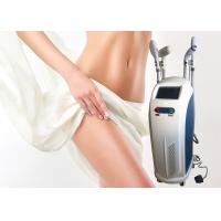 Buy cheap 4 Heads IPL Elight Rf Nd Yag Laser Beauty Skin Removal Device IPL Laser Hair Removal Machine from wholesalers
