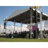 Buy cheap used church equipment lowes trusses large concert stage roof from wholesalers