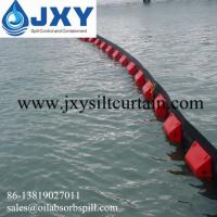 Buy cheap Permanent Oil Containment Boom from wholesalers