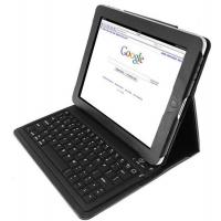 Buy cheap Eco-friendly Tablet Bluetooth Keyboard For iPad Mini In Black from wholesalers