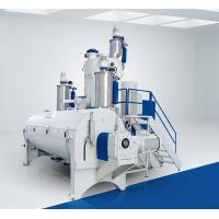 Buy cheap 72 / 15KW Power PVC Mixer Machine Different Drive Options Available from wholesalers
