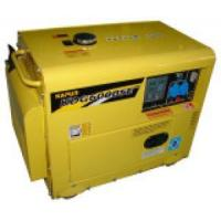 Wholesale Silent 5kw Diesel Generator from china suppliers