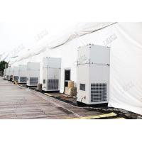 Buy cheap Cooling Equipment Commercial Tent Air Conditioner 30 Ton 380V Input from wholesalers