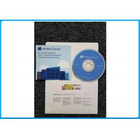 China Microsoft Windows Softwares , Windows server standard 2016 64Bit English 1 pk DSP OEI DVD 16 Core on sale