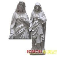 Buy cheap Jesus Sculpture (XMJ-FG25) from wholesalers