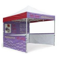 Buy cheap Advertising tent from wholesalers