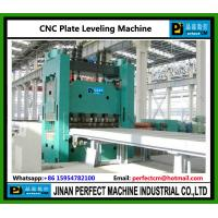 Wholesale CNC Plate Straightening Machine from china suppliers