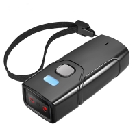 Buy cheap Pocket Mini Size 1D CCD Barcode Reader Scanner With Lanyard from wholesalers