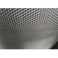 Wholesale Aluminum Stainless Steel Square Wire Mesh , 2x2 Welded Wire Mesh Panels from china suppliers