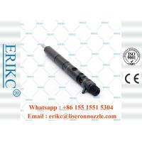 Wholesale EJBR01801A Delphi Injectors Assembly Injector Common Rail Delphi ERIKC from china suppliers