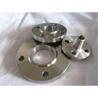 Buy cheap ANSI / ASME  / DIN Stainless Steel Tube Fittings 2205 S31803 B16.5 Stainless Steel Blind Flange from wholesalers