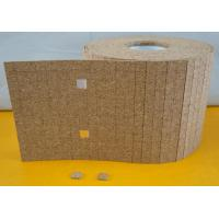 Buy cheap Self Adhesive Glass Protective Pads with PVC foam 20x20mm by Roll or Sheet from wholesalers