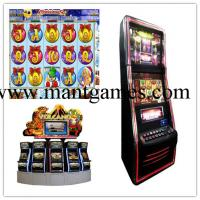 Buy cheap best game board for fruit slot game machine / casino slot game machine from wholesalers
