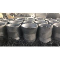 Buy cheap SiSiC Cyclone Liner Reaction Bonded Silicon carbide Ceramic Cyclone Liner from wholesalers