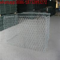 Buy cheap gabion basket installation/ gabion basket for sale/ wire mesh rock fence/wire basket filled with rocks/stone wall wire from wholesalers