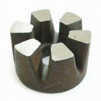 Buy cheap Alnico Magnets with High Mechanical Strength and Flux Density from wholesalers