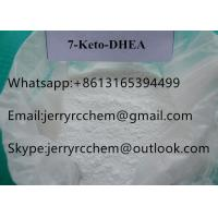 Buy cheap 99.8% Purity  CAS 566-19-8 Best 7 Keto Dhea Supplement , 99.8% Purity Oral Bodybuilding Steroids CAS 566-19-8 from wholesalers