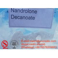 Buy cheap Deca Durabolin 250mg Injectable Bulking Cycle Nandrolone Decanoate Powder Steroids from wholesalers