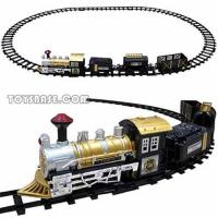 China Plastic toy train set on sale
