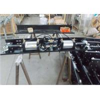 Buy cheap Long Life Cycle Automatic Bus Door System Pneumatic Out Rotary  For Airport Bus from wholesalers