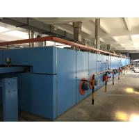 Buy cheap High Speed UV Coating Machine With Hot - Air Circulation Drying Chamber from wholesalers