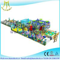Hansel hot sell cheap 2017 childrens indoor play equipment fun parks games indoor amusement park games Manufactures