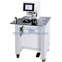 Buy cheap OB-D510a Auto Label Hot Stamping Machine/Shoe tongue machine from wholesalers