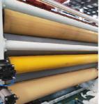 Buy cheap CE 200M/Min Paper Roll Winding Machine , 4blades Paper Roll Slitting Machine from wholesalers