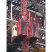 Wholesale Building Hoist (SC200/200) from china suppliers