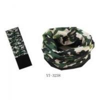 Buy cheap Popular Printed Neckwear Tube Scarf Bandana for Sport (YT-3238) from wholesalers
