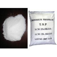 Buy cheap Trisodium Phosphate Na3PO4 Industrial Water Treatment Chemicals As Water Softener from wholesalers